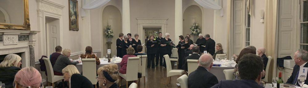Newstead Abbey Singers